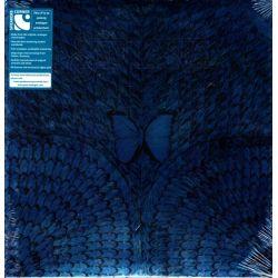 SANTANA - BORBOLETTA (1 LP) - 180 GRAM PRESSING