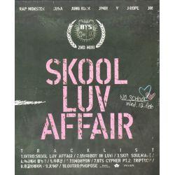 BTS - SKOOL LUV AFFAIR (1 CD)