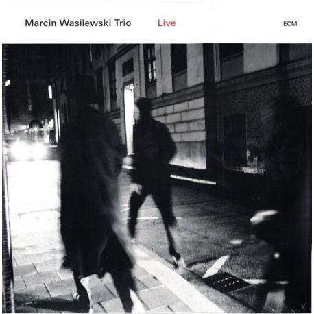 WASILEWSKI, MARCIN TRIO - LIVE (2 LP)