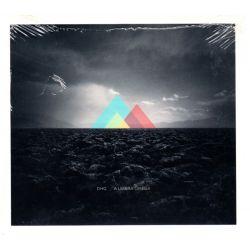 DODHEIMSGARD [DHG] - A UMBRA OMEGA (1 CD)