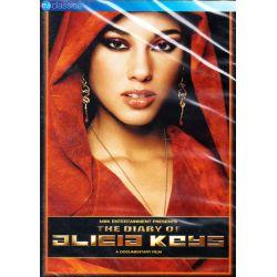 KEYS, ALICIA - THE DIARY OF ALICIA KEYS: A DOCUMENTARY FILM (1 DVD)