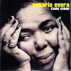 EVORA, CESARIA - CABO VERDE (2 LP)