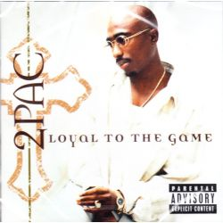 2PAC - LOYAL TO THE GAME (1 CD)