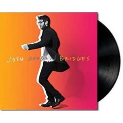 GROBAN, JOSH - BRIDGES (1 LP)