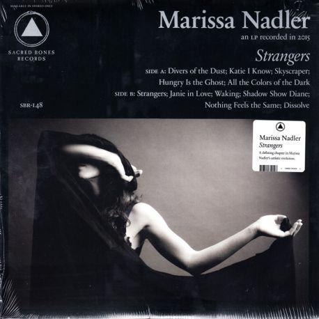 NADLER, MARISSA - STRANGERS (1 LP) - WYDANIE AMERYKAŃSKIE