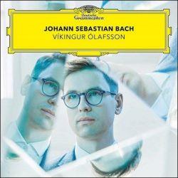 Bach - Vikingur Olafsson (Vinyl 2LP)