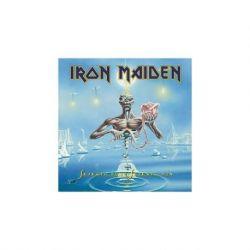 Iron Maiden - Seventh Son of a Seventh Son (180g Vinyl LP)