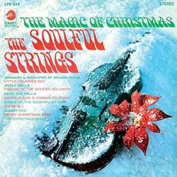 The Soulful Strings - The Magic of Christmas (Vinyl LP)