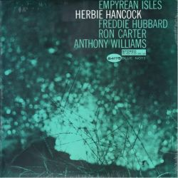 HANCOCK, HERBIE - EMPYREAN ISLES (1 LP) -180 GRAM PRESSING