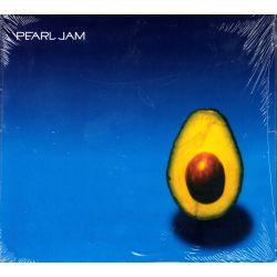 PEARL JAM - PEARL JAM (1 CD) - WYDANIE AMERYKAŃSKIE