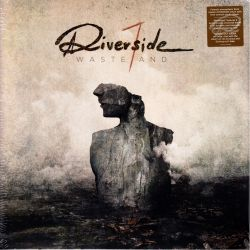 RIVERSIDE - WASTELAND (2 LP + CD) - 180 GRAM PRESSING - INSIDE OUT EDITION