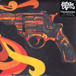 """BLACK KEYS, THE - CHULAHOMA (12\"""" EP) - WYDANIE AMERYKAŃSKIE"""