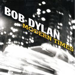 DYLAN, BOB - MODERN TIMES (2 LP)