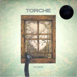 TORCHE - RESTARTER (1 LP) - LIMITED EDITION BLUE ELECTRIC VINYL PRESSING - WYDANIE AMERYKAŃSKIE