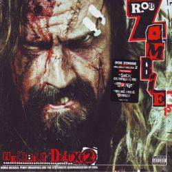 ZOMBIE, ROB - HELLBILLY DELUXE 2 (1LP)