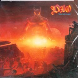 DIO - THE LAST IN LINE (1 CD) - WYDANIE AMERYKAŃSKIE