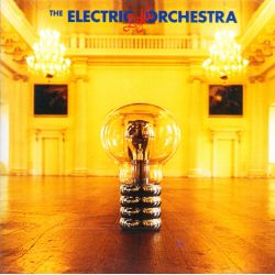 ELECTRIC LIGHT ORCHESTRA - NO ANSWER (1 CD) - WYDANIE AMERYKAŃSKIE