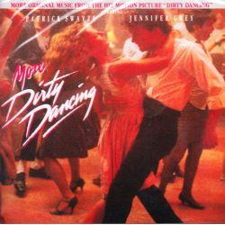 MORE DIRTY DANCING - THE CONTOURS / OTIS REDDING / THE SURFARIS / SOLOMON BURKE... (1 CD) - WYDANIE AMERYKAŃSKIE