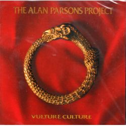 ALAN PARSONS PROJECT, THE - VULTURE CULTURE (1 CD) - WYDANIE AMERYKAŃSKIE