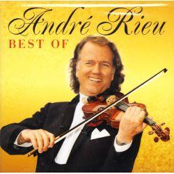 RIEU, ANDRÉ - BEST OF (1 CD) - WYDANIE AMERYKAŃSKIE