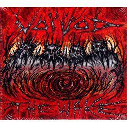 VOIVOD - THE WAKE (2 CD) - WYDANIE AMERYKAŃSKIE
