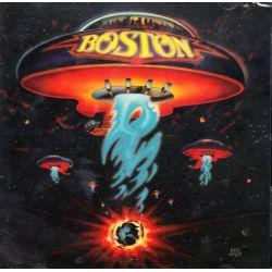 BOSTON - BOSTON (1 CD) - WYDANIE AMERYKAŃSKIE