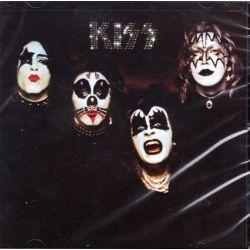 KISS - KISS (1 CD) - WYDANIE AMERYKAŃSKIE