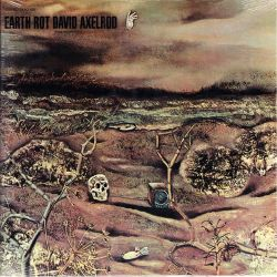 AXELROD, DAVID - EARTH ROT (1 LP) - WYDANIE AMERYKAŃSKIE