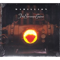 MARILLION - THIS STRANGE ENGINE (1 CD)