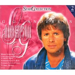 ANDERSON, G.G. - STAR COLLECTION (2 CD)