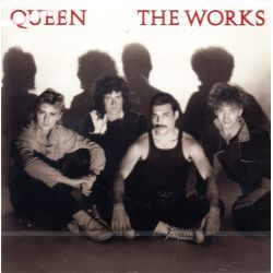 QUEEN - THE WORKS [2011 REMASTER] (2CD)