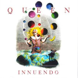 QUEEN - INNUENDO [2011 REMASTER]