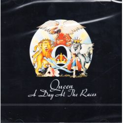 QUEEN - A DAY AT THE RACES [2011 REMASTER]