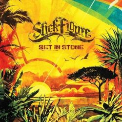 Stick Figure - Set In Stone (Vinyl 2LP)