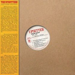 Upsetters - Rhythm Shower (Vinyl LP)
