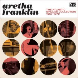 Aretha Franklin - The Atlantic Singles Collection 1967-1970 (Mono Vinyl 2LP)