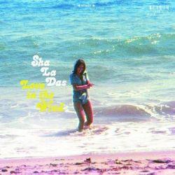 The Sha La Das - Love in the Wind (Vinyl LP)