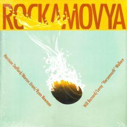 ROCKAMOVYA (GROUNDATION SIDE PROJECT) - ROCKAMOVYA (1 LP + MP3 DOWNLOAD)