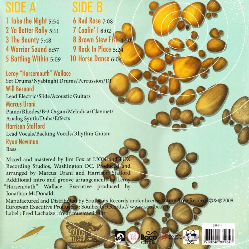 ROCKAMOVYA BAIXAR CD GROUNDATION