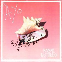BOMBA ESTÉREO - AYO (1 LP) - WYDANIE AMERYKAŃSKIE