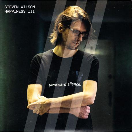"WILSON, STEVEN - HAPPINESS III/SPACE ODDITY (7"" SINGLE)"