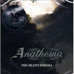 ANATHEMA - THE SILENT ENIGMA (1 CD)