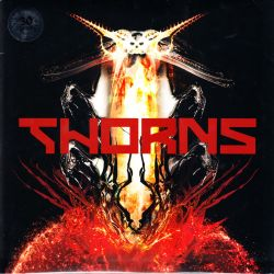 THORNS - THORNS (2 LP)