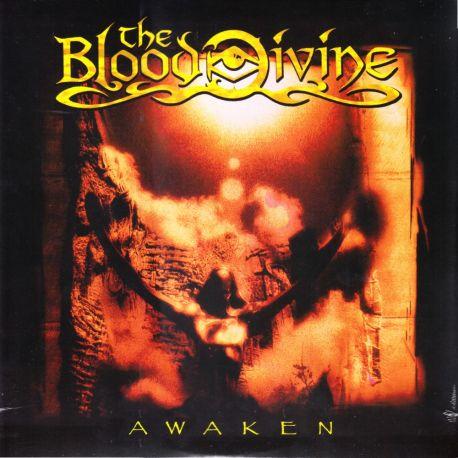 BLOOD DIVINE, THE - AWAKEN (1 LP)