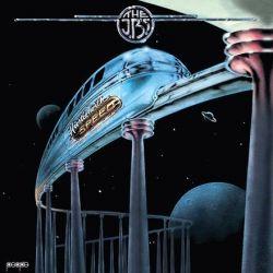 The J.B.'s - Hustle With Speed (Vinyl LP)