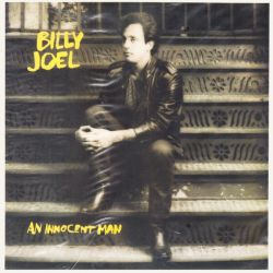 JOEL, BILLY - AN INNOCENT MAN (1LP) - 180 GRAM PRESSING