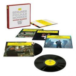 Berliner Philharmoniker - Legendary Recordings (180g Vinyl 6LP Box Set)