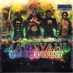 MATISYAHU - UNDERCURRENT (2 LP)