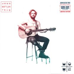 BUTLER, JOHN TRIO - HOME (2 LP + 1 CD)