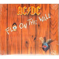 AC/DC - FLY ON THE WALL - WYDANIE AMERYKAŃSKIE